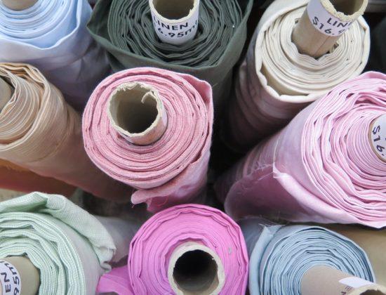 Rathdowne Fabrics