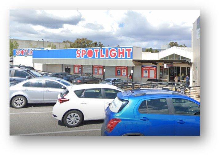 Spotlight Clovercrest