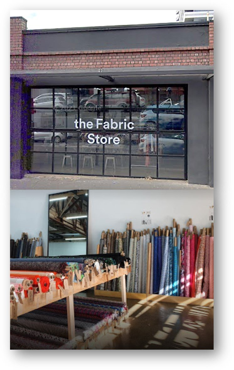 The Fabric Store Adelaide