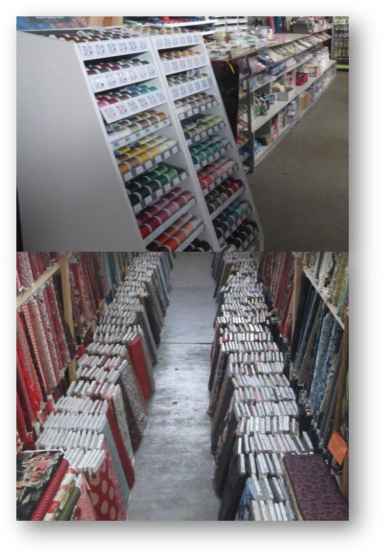 Tricias Discount Fabrics Adelaide