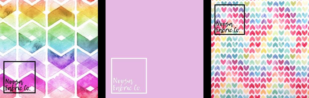 PUL Noosa Fabric co