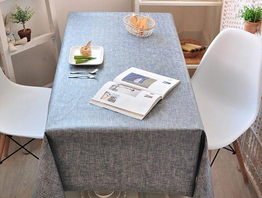 PUL tablecloth