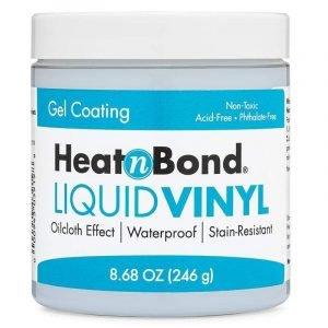 heat n bond liquid vinyl