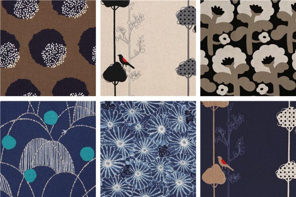Canvas fabric online Modes4U