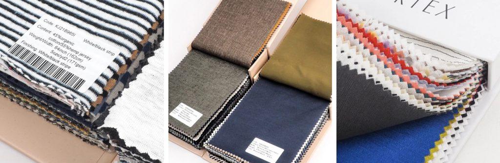 Hemp fabric online Bastine
